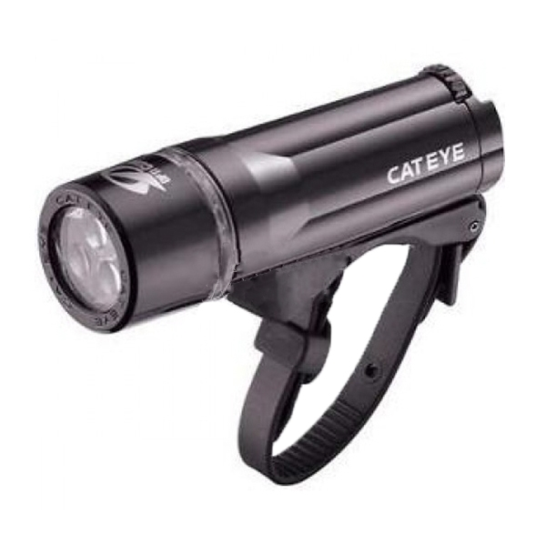 Multi Vélo 3 Led Usages Eclairage NoirBoutique Cateye mN8n0w