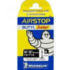 Chambre à air enfant I4 MICHELIN Airstop Butyl 622x25/32
