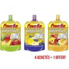 POWERBAR performance smoothie
