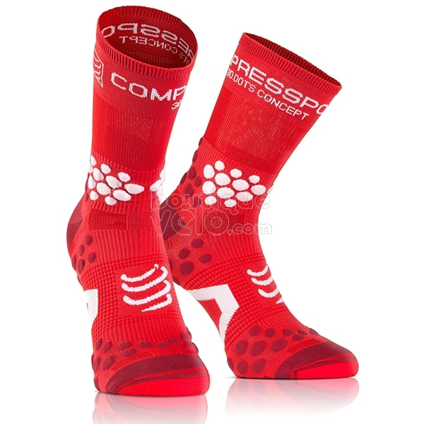 COMPRESSPORT PRORACING SOCKS